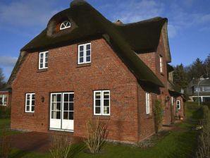 Ferienhaus Haus Strandburg