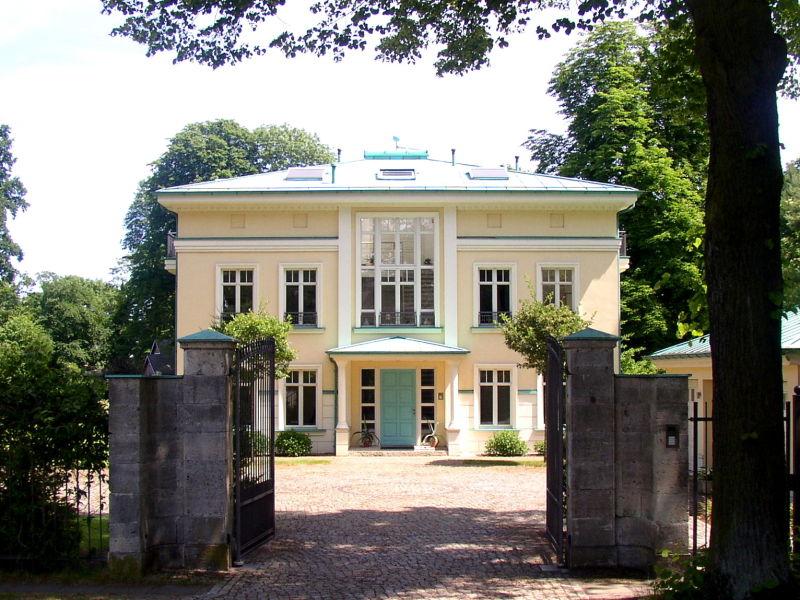 Ferienwohnung Havelpalais
