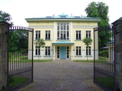 Havelpalais