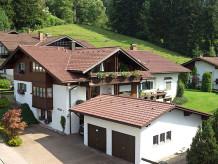 Ferienwohnung Edelweis - Landhaus Schneller