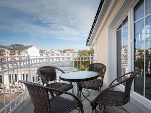 Ferienwohnung H & P Residenz Villa Ostsee