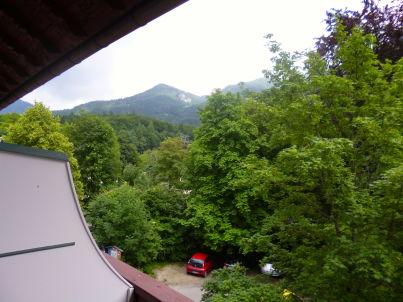 Sonnenwand - Rockingham