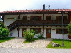 Ferienwohnung Spitzstein 312 Göke