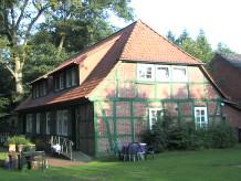 Ferienwohnung 3 auf dem Hof Meinerdingen