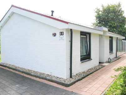 """""""Haus Lilly"""" auf Texel"""