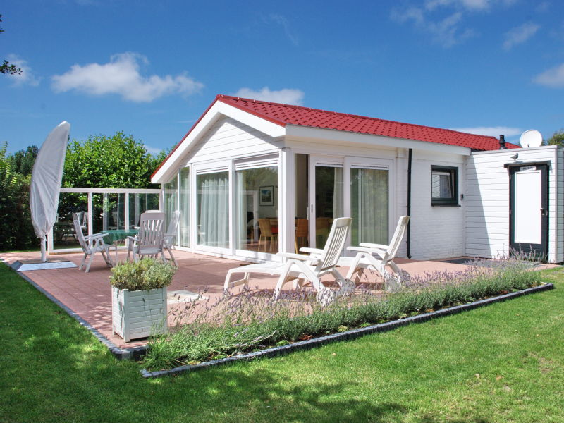 """Bungalow """"Haus Lilly"""" auf Texel"""