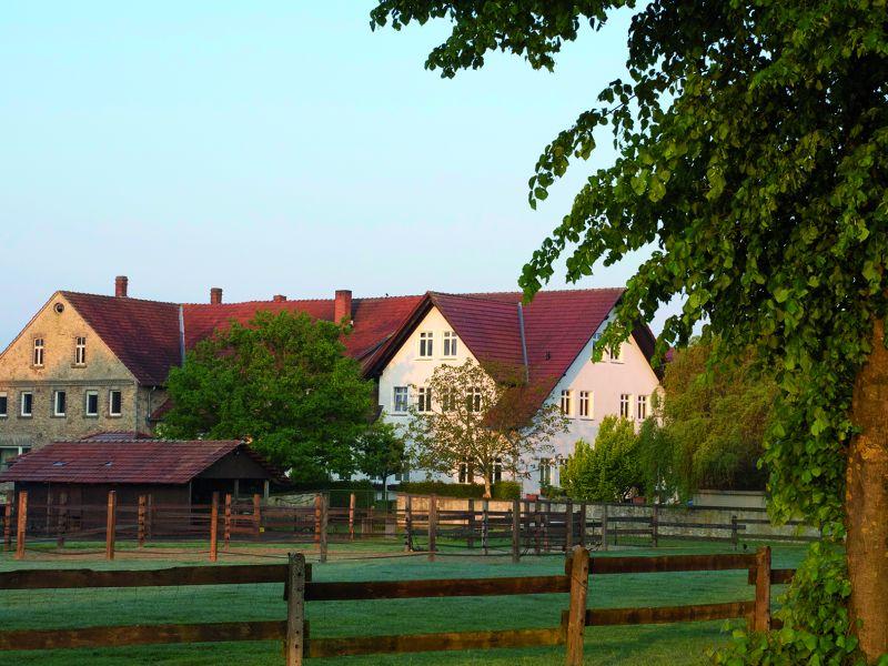 13333e2ccb9212 Deutschland · Niedersachsen · Osnabrücker Land  Bad Laer. Ferienwohnung  Holkenbrink