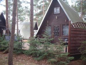 Ferienhaus Finnhütte
