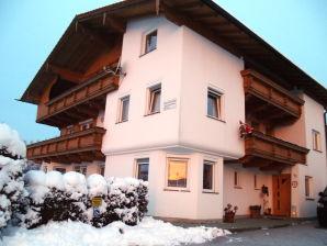 Apartment Hochfeld
