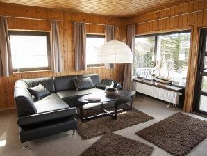 Ferienhaus Flackeholm