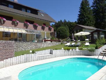 Ferienwohnung Hotzenwald/Gästehaus Dummer
