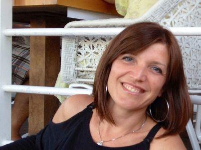 Your host Sanja Filcic