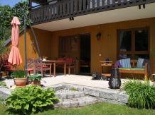 Ferienwohnung Haus Grüne Oase