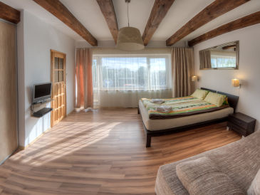 Gästezimmer im Gästehaus Amigo