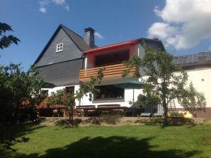 Ferienhaus Gästehaus Sommer
