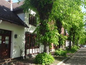 Ferienhaus Altes Kapitänshaus