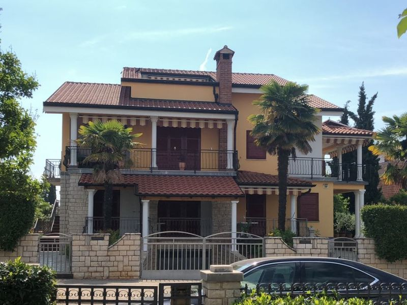 Ferienwohnung Haus Ana
