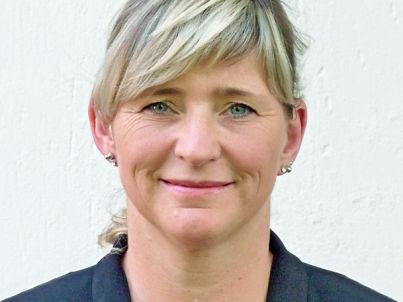 Ihr Gastgeber Martina Kleine-Vorsmann