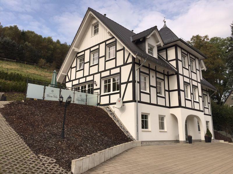 Ferienhaus Kleine Villa