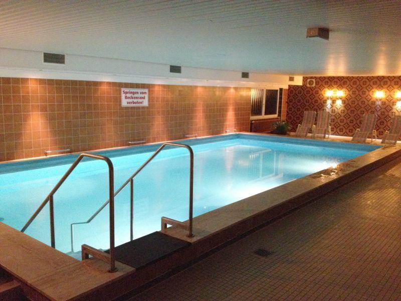 Ferienwohnung Relax 2 mit hauseigenem Schwimmbad