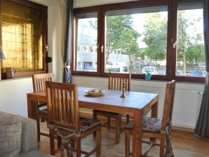 Holiday apartment Bülow 3