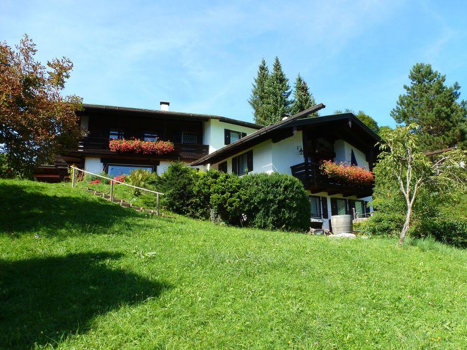 Haus Brandholzhöh