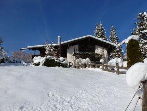 Haus Brandholzhöh - Ferienwohnung Watzmann