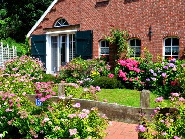 Ferienwohnung Haus Tenne