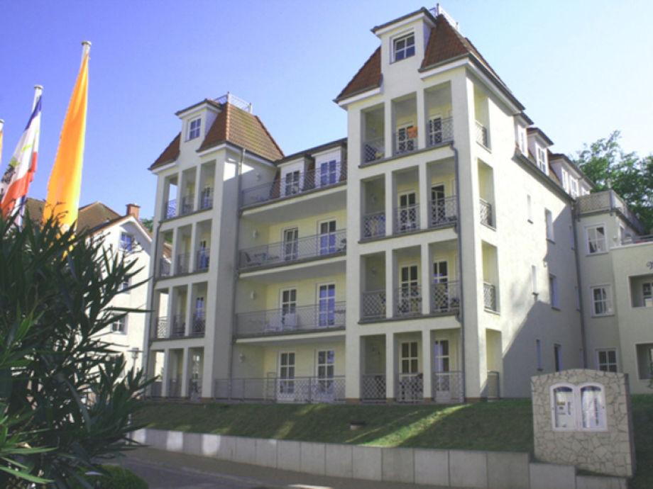 Außenaufnahme Villa Margot 01