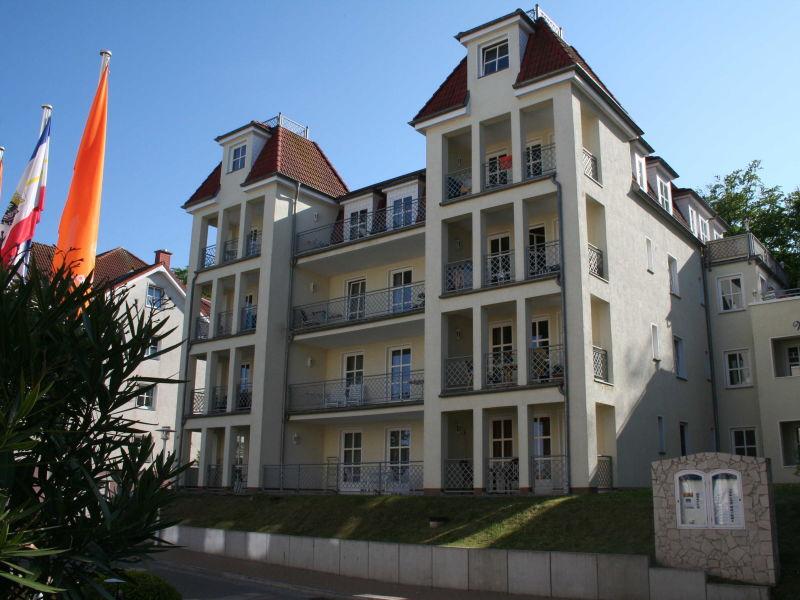 Ferienwohnung Villa Margot 02