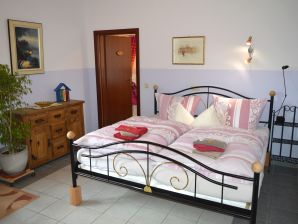 Holiday apartment Villa Gast
