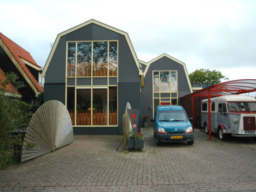 Ferienwohnung Stichting Atelier Beheer