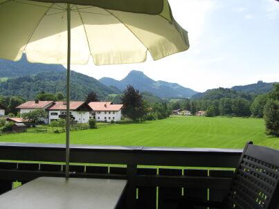 Luxusapartement Eder Oberaudorf