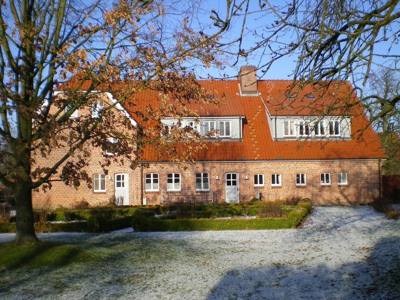 Bauernhof Schoppenhof Bauernhaus Ferienwohnung 1