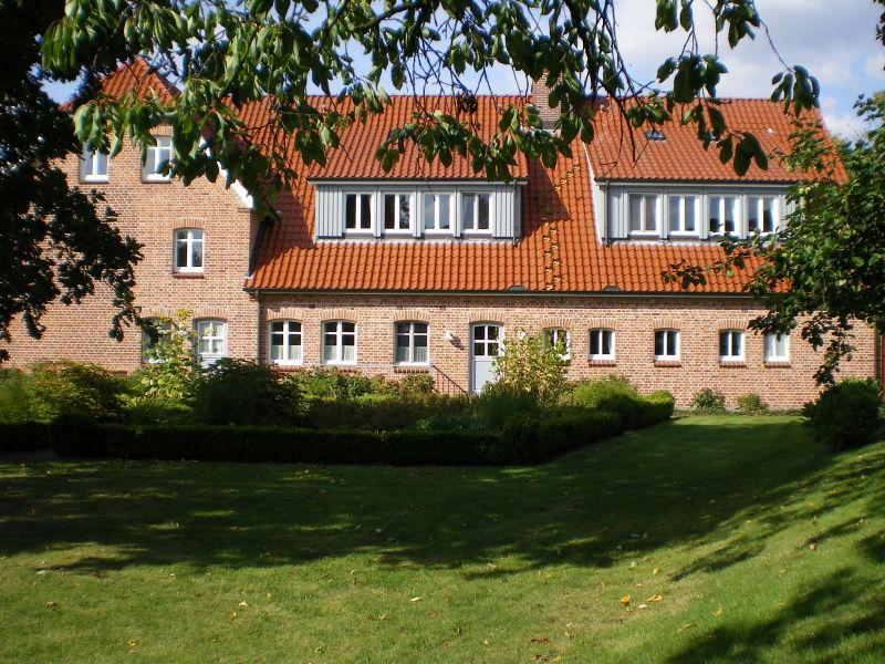Bauernhof Schoppenhof Bauernhaus Ferienwohnung 8