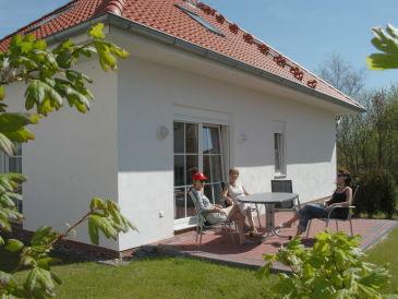 Ferienhaus Villa Seestern