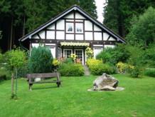 Ferienhaus Haus Felsberg