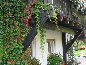 Ferienhaus Haus am Sonnenhang