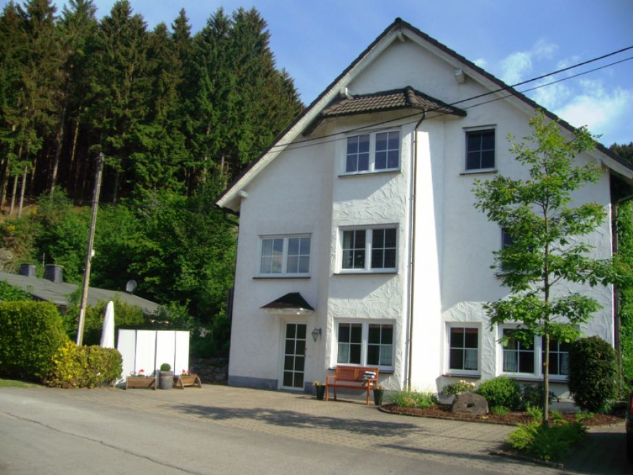 Außenaufnahme Haus Salweyblick