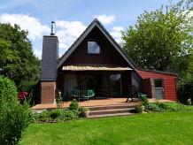 Ferienhaus am Wattenmeer