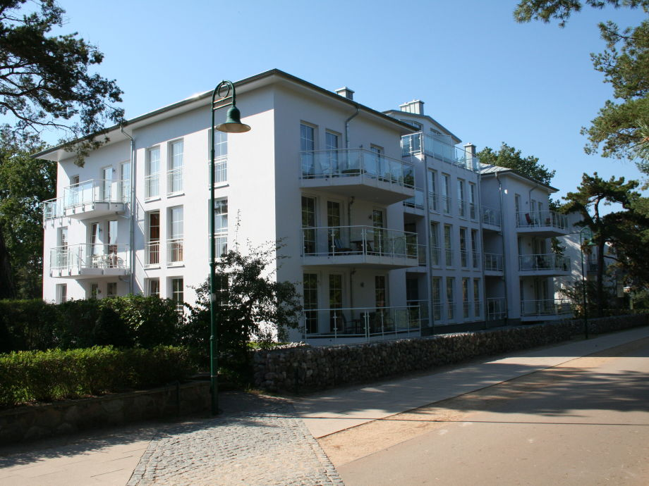 Residenz Gorki-Park