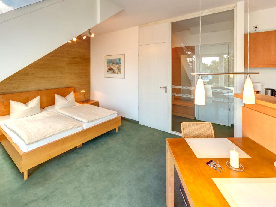 "Apartment Haus ""von Ardenne"" FeWo-6, Insel Usedom Seebad Heringsdorf - Firma Touristik Service ..."