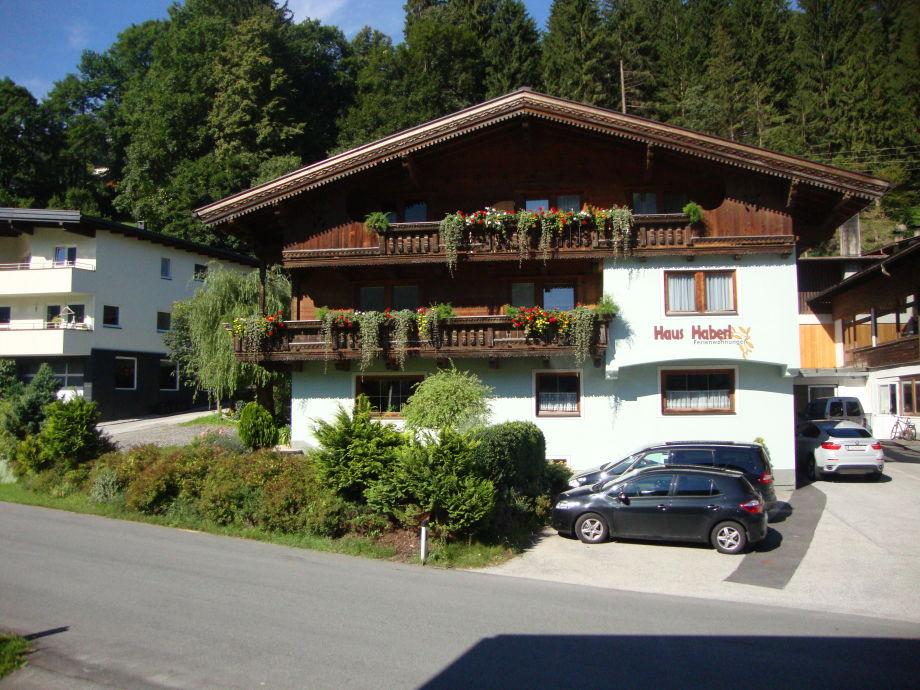 Ferienhaus Haberl