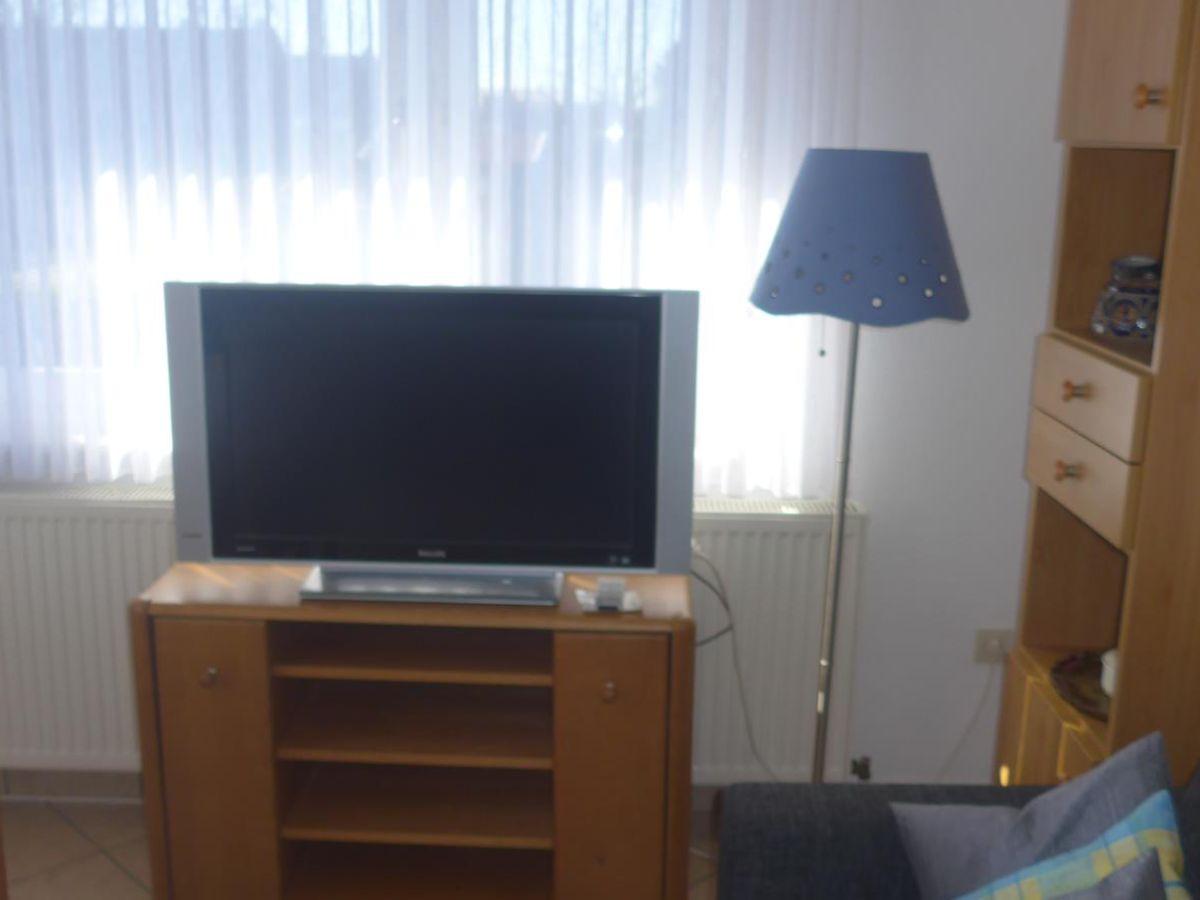 ferienwohnung appartement eveline borkum firma. Black Bedroom Furniture Sets. Home Design Ideas