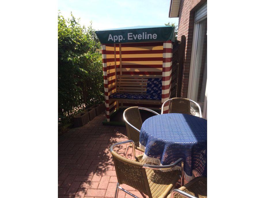 Appartement Eveline