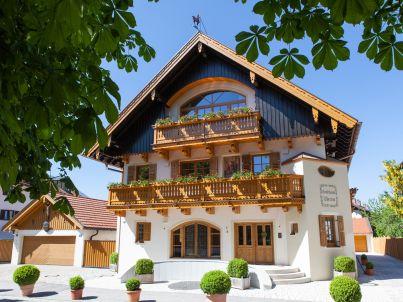 Landhaus-Suite Wallberg