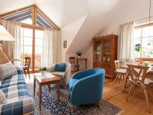Holiday apartment Landhaus-Suite Wallberg