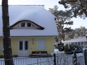 """Ferienhaus Strandvilla """"Vier Jahreszeiten"""""""