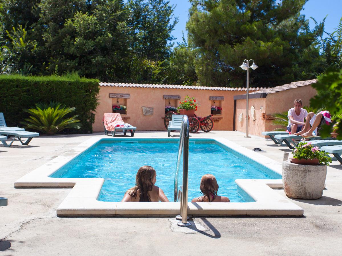 Ferienwohnung Casa Adria, Istrien - Familie Aleta und Felice Rusnjak