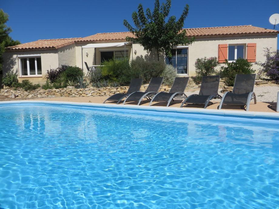 Villa 865 As Mourels mit Pool